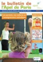 Bulletin janvier 2010