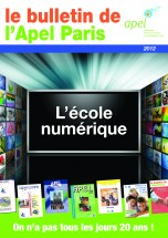 couverture Bulletin 2012